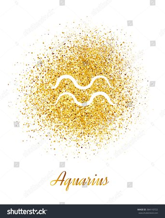 stock-vector-sign-of-the-zodiac-aquarius-on-a-background-of-gold-sparkles-384110722.jpg 1,217×1,600 pixels