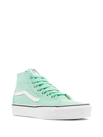 Vans SK8-HI Sneakers - Farfetch