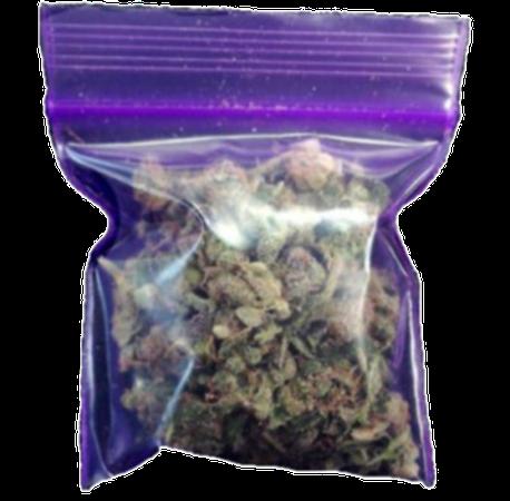 purple filler