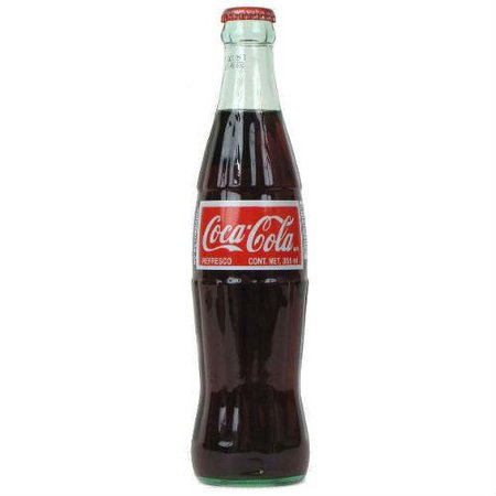 Mexican Coke Coca Cola (6 Pack)