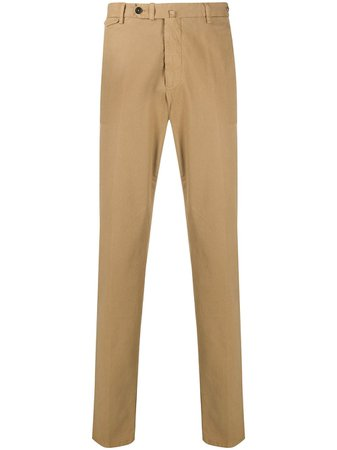 Tagliatore straight-leg Trousers - Farfetch