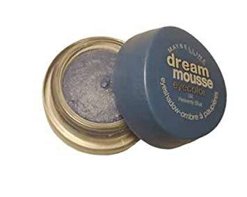 dream mousse eyecolor