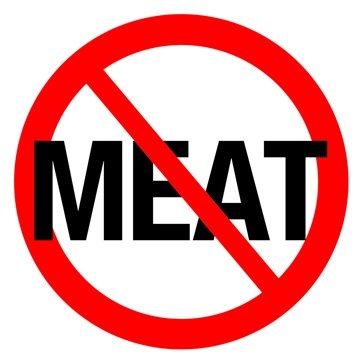 no meat - Google Search