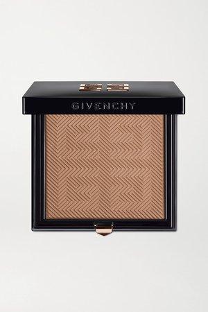 Teint Couture Healthy Glow Powder - Ambre Saison