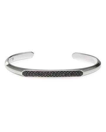 David Yurman 5.5mm Streamline Cuff Bracelet