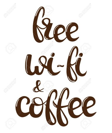 coffee words - Google Search