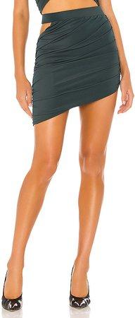 Diane Mini Skirt