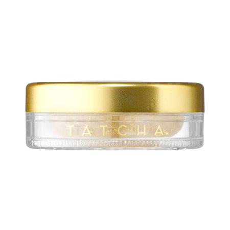 Camellia Gold Spun Lip Balm - Tatcha | Sephora