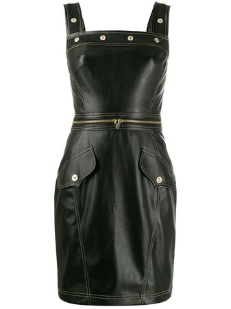 Versace Jeans Couture Studded Dress - Farfetch