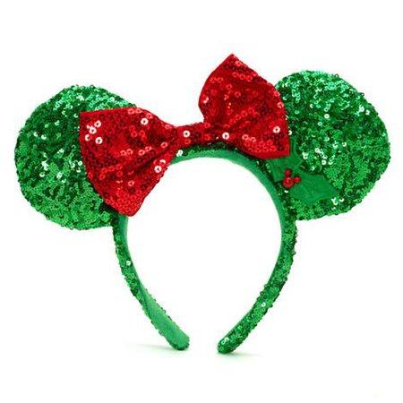 Disney Christmas Ears
