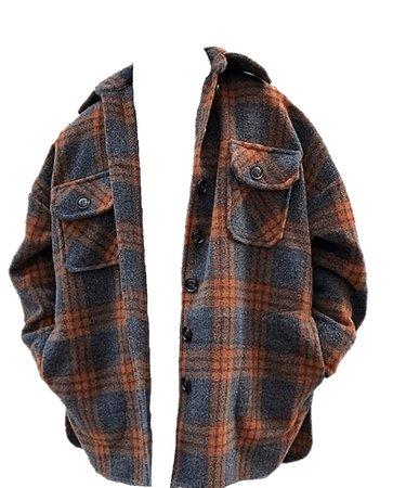 Luke's Jacket