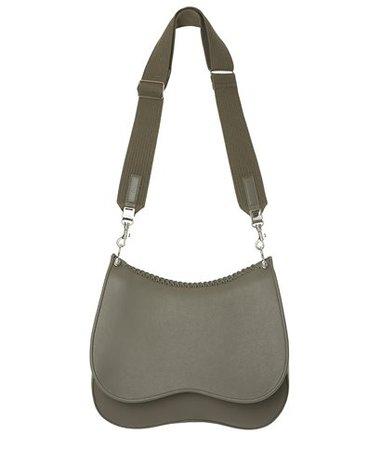 Callista Crafts Fern Saddle Bag < ΝΕΑ ΠΡΟΙΟΝΤΑ   aesthet.com
