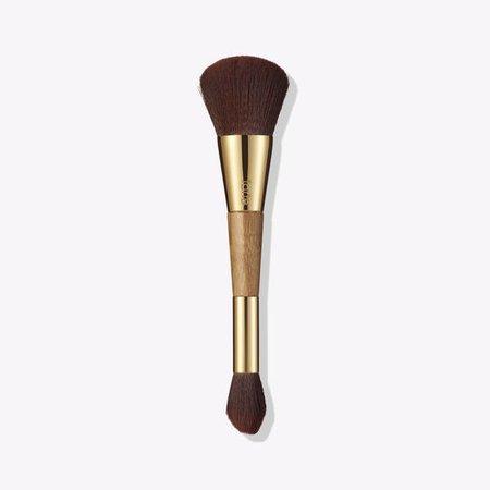 Bronze & Glow Contour Brush | Tarte Cosmetics