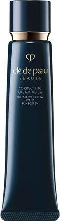 Correcting Cream Veil SPF 21