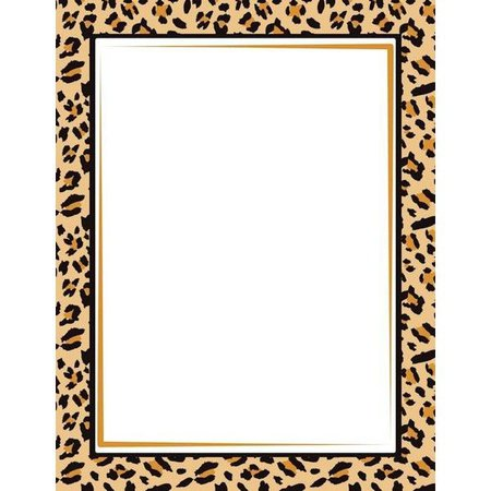 leopard polyvore word - Google Search
