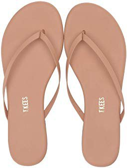 Women's TKEES Red Sandals + FREE SHIPPING | Shoes | Zappos.com