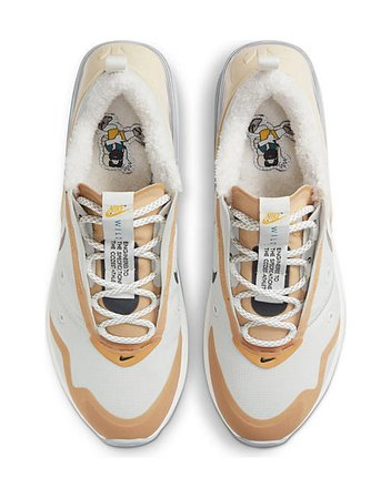 Nike Air Max Up sneakers in twine/sail | ASOS