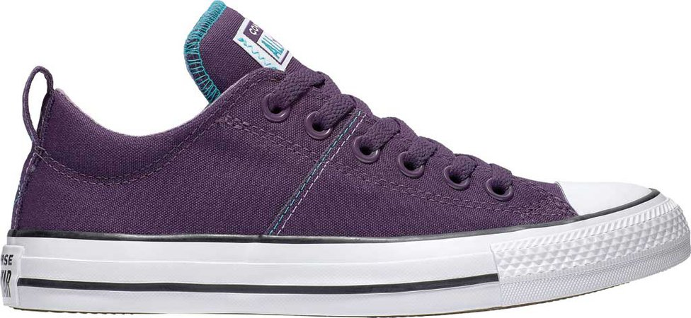 Converse Chuck Taylor All Star Madison Pop Canvas Tennis Shoes