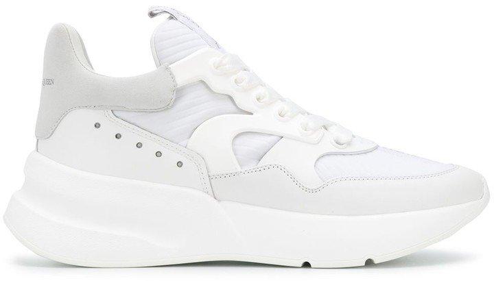 Oversized Runner sneakers