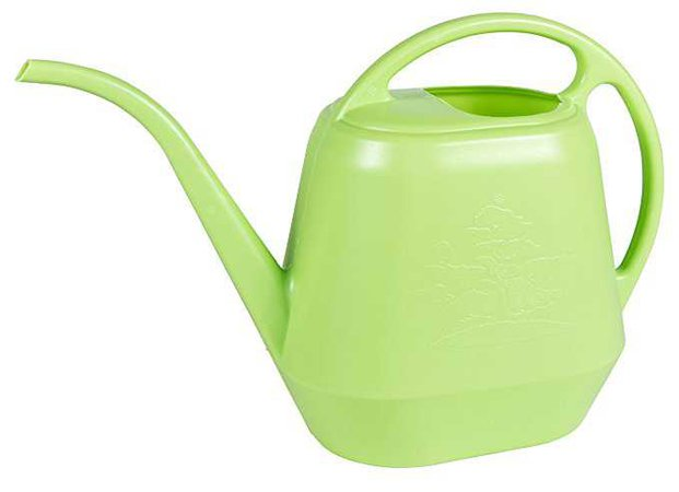 Amazon.com : Bloem Aqua Rite Watering Can, 56 oz, Honey Dew (AW21-25) : Garden & Outdoor