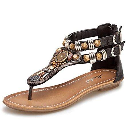 Bohemian Sandals: Amazon-