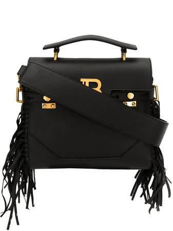 Balmain B-Buzz 23 Tote Bag - Farfetch