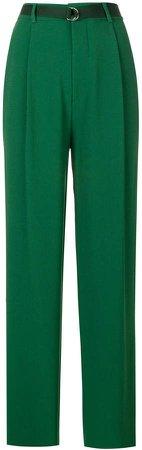 Riska high waisted trousers