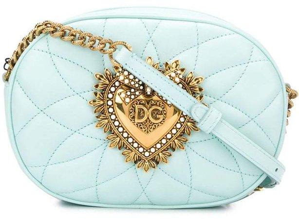 Devotion shoulder bag