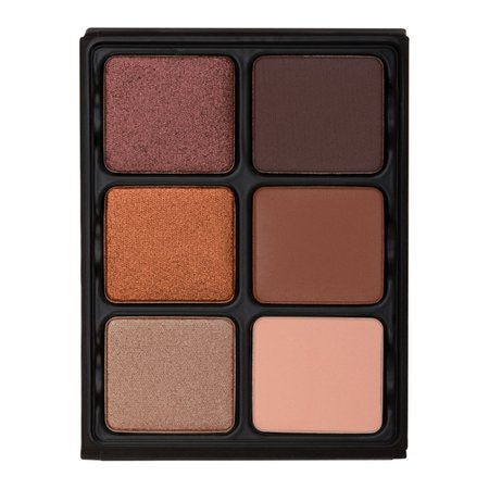 Viseart Theory Palette 02 Minx   Beautylish