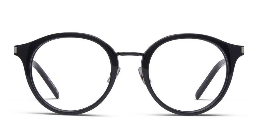 Saint Laurent SL 91 Prescription Eyeglasses