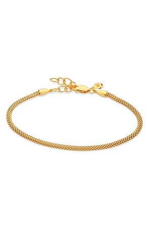 Monica Vinader x Doina Fine Chain Bracelet   Nordstrom