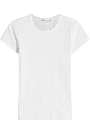 The Tee Cotton T-Shirt Gr. S