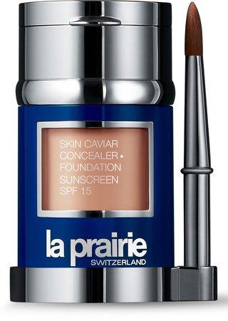 Skin Caviar Concealer + Foundation Sunscreen SPF 15
