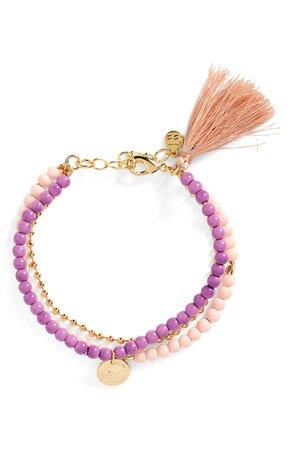Gorjana Brielle Beaded Bracelets | Nordstrom
