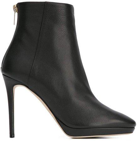 Harvey 100 ankle boots