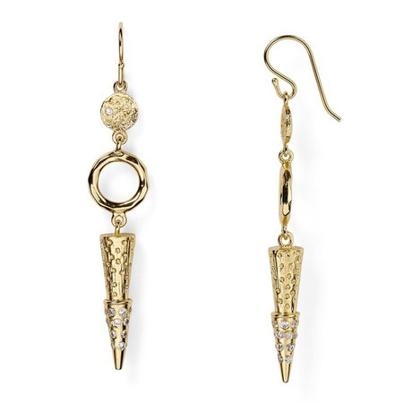 Melinda Maria Jewelry   Diana Earrings   Poshmark