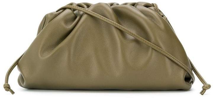 The Pouch cross body bag