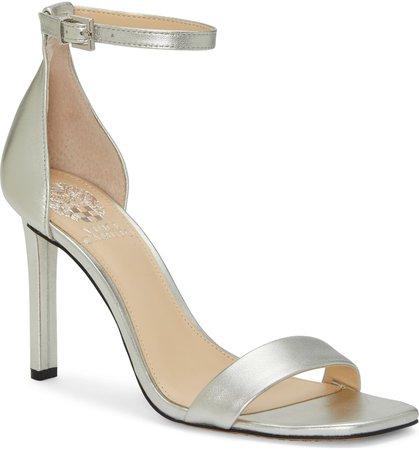 Vince Camuto Lauralie Ankle Strap Sandal (Women) | Nordstrom