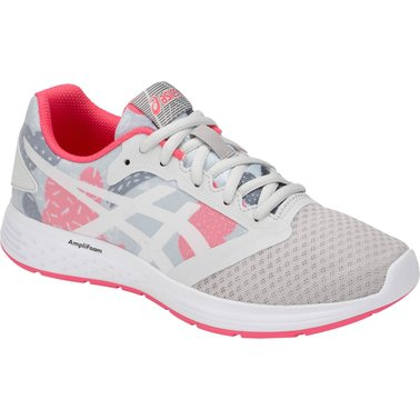 Asics Grade School Girls Patriot 10 Running Shoes   Children's Athletic Shoes   Shoes   Shop The Exchange