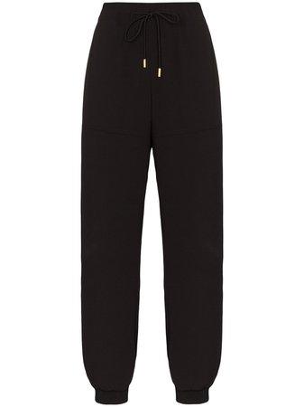 Chloé Drawstring Jogging Trousers - Farfetch
