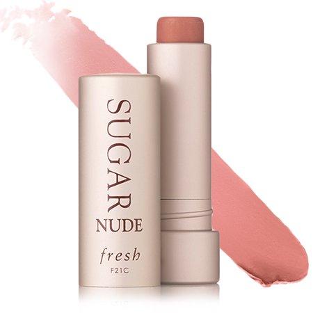Fresh - Sugar Nude Tinted Lip Treatment Sunscreen SPF 15 - Fresh