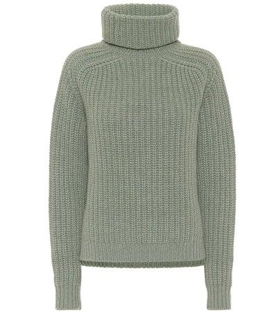 Loro Piana, Davenport cashmere turtleneck sweater
