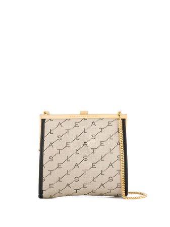Stella Mccartney Monogram Crossbody Bag | Farfetch.com