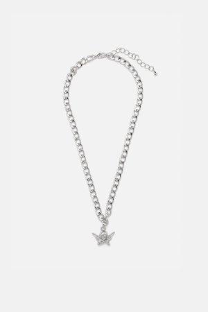 Guardian Necklace – Adika