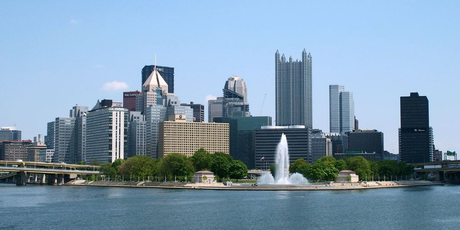 Pittsburgh Skyline: The 5 Best Scenic Views