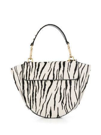 Wandler Hortensia Mini Bag - Farfetch