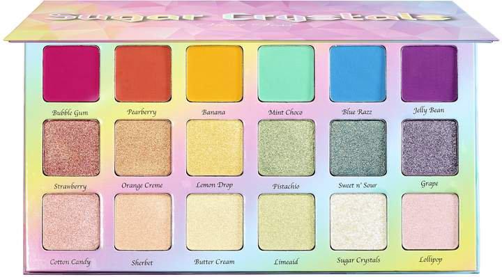 Violet Voss - Sugar Crystals Eyeshadow Palette