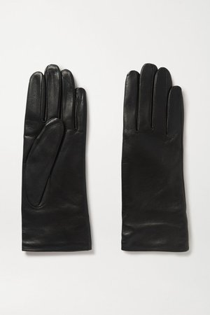 Gabriela Hearst | Leather gloves | NET-A-PORTER.COM
