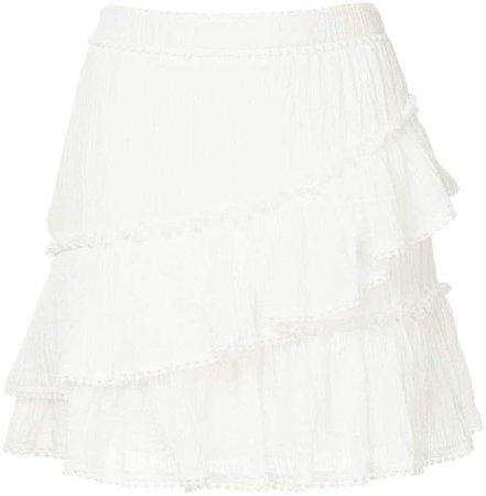 Suboo Willow mini skirt