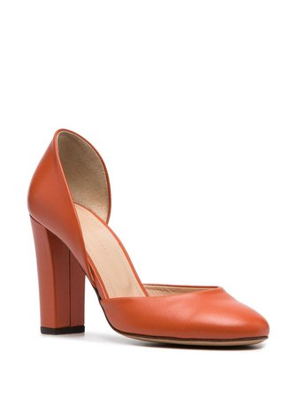 Shop Tila March Rosie 110mm pumps with Express Delivery - FARFETCH